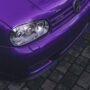 Volkswagen Golf III VR6 – youngtimer godny polecenia?