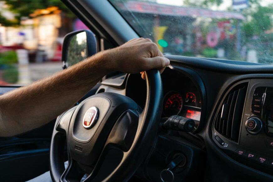 Fiat Punto II HGT